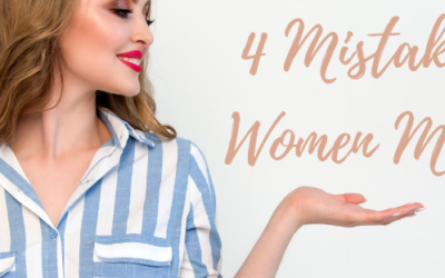 4 Mistakes Women Make When Choosing Prints and Patterns