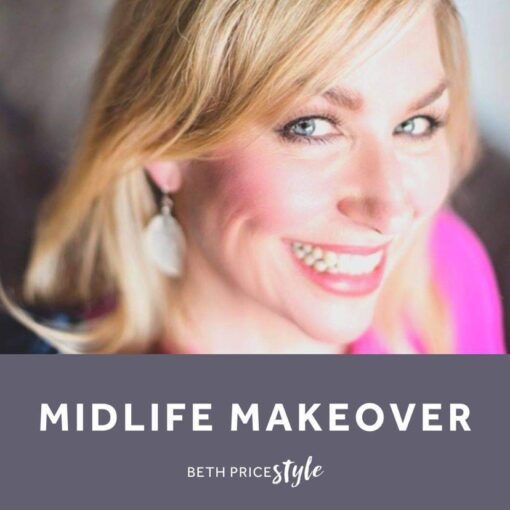 Zoom Workshop Course – Midlife Makeover – From 11th Jan 2021