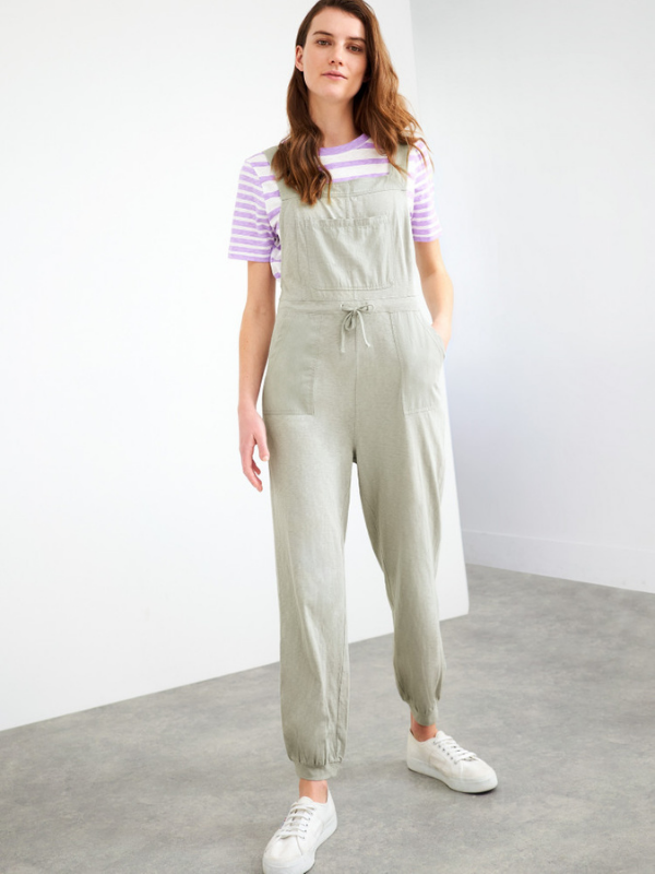 Dungarees for Pear Shape
