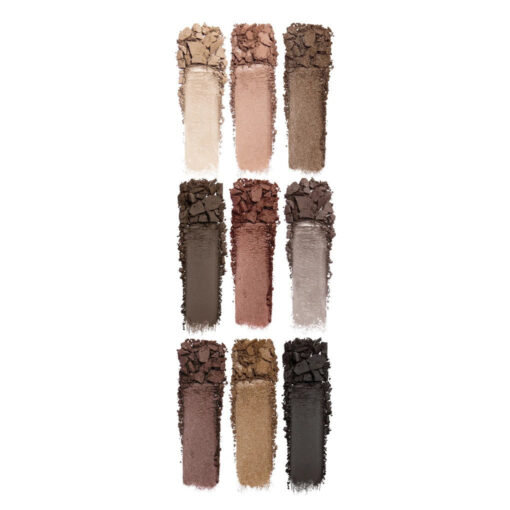 Colour Intense Eyeshadow Palette