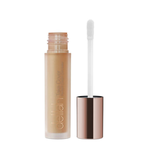 Take Cover Radiant Cream Concealer
